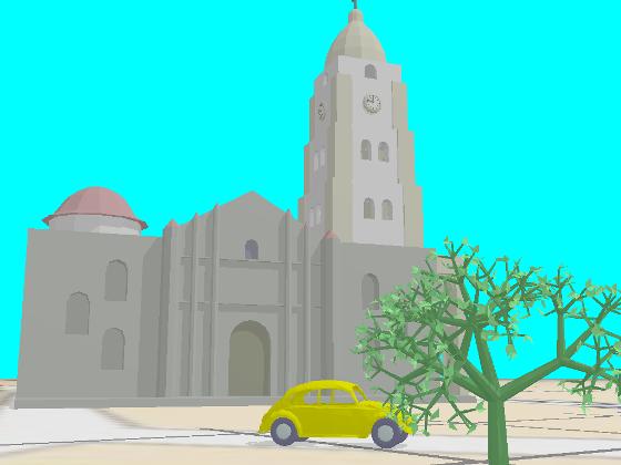 La 3D informatisée, avec Blender et sans Quartier_de_pres